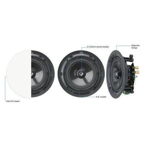 Q acoustics performance qi65cp - raty 0% * dostawa 0zł * dzwoń 22 428 22 80 – negocjuj cenę! salon w-wa-ul. tarczyńska 22
