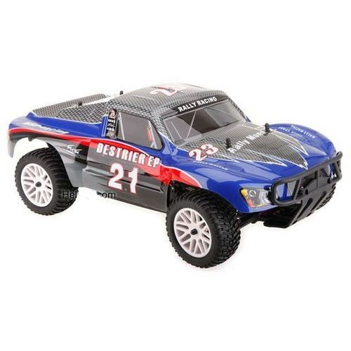 Rally monster 2.4ghz 1:10 marki Hsp