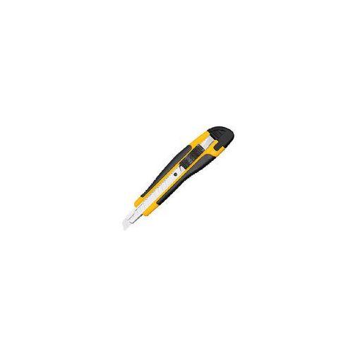 Leniar profesjonalny nóż 9mm + 2 zapasowe ostrza (5903057901717)