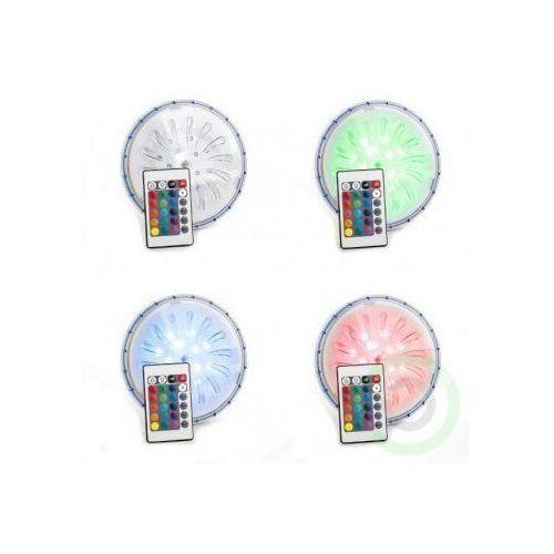 Lampa basenowa magnetyczna LED GRE 12 kolorów dobrebaseny (8412081257518)
