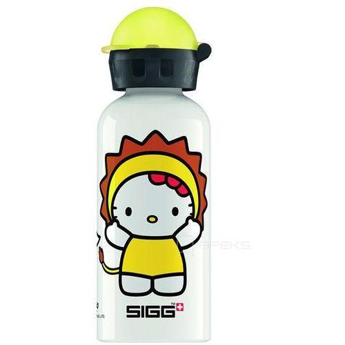 kids hello kitty lion costiume butelka / bidon 0.4l dla dzieci - hello kitty lion costiume marki Sigg