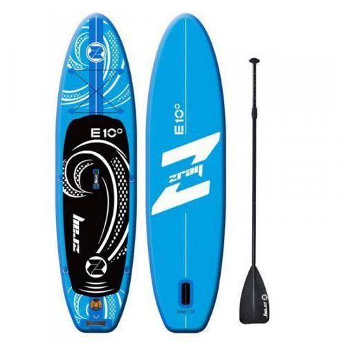 Paddleboard isup e10 marki Zray