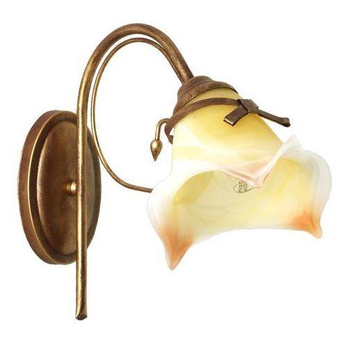 Lampex Kinkiet kokardka