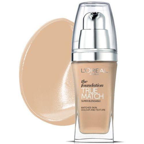 L'Oréal Paris True Match podkład w płynie odcień 2R/2C Rose Vanilla 30 ml (3600520457819)