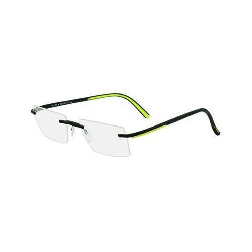 Okulary Korekcyjne Silhouette SPX MATCH 2897 6059