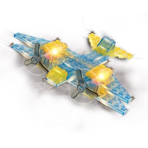 Mini Plane - Laser Pegs