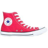Converse Chuck Taylor All Star Hi Tenisówki Czerwony 41, kolor czerwony