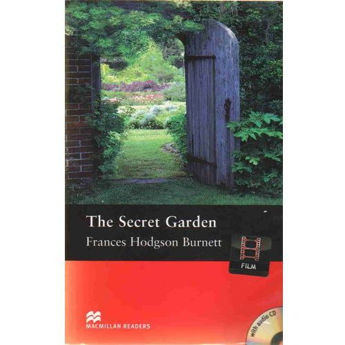 The Secret Garden /CD gratis/ (9780230026902)