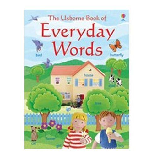 Everyday Words - English (9780746062814)