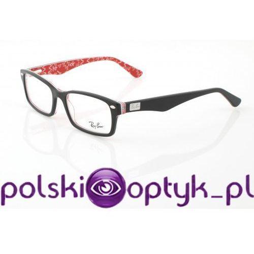 RayBan RB5206 2479 (okulary korekcyjne)