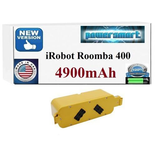 BATERIA 11700 do iRobot Roomba 400 4000 LI-ION