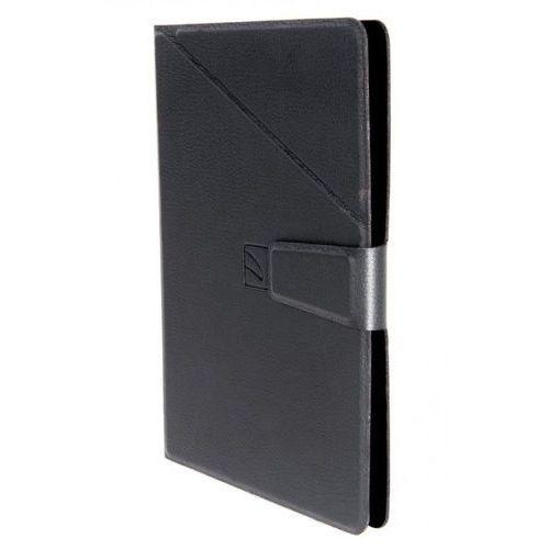 "Etui Tucano Piega Small uniwersalne do tabletu 7"" (czarne)"