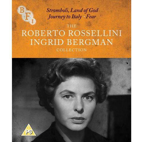 The Roberto Rossellini - Ingrid Bergman Collection - sprawdź w wybranym sklepie