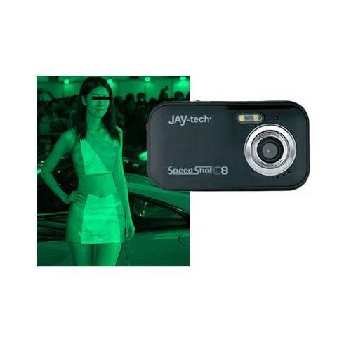 "Spy elektronics ltd. Aparat fotograficzny z ""rentgenem""."
