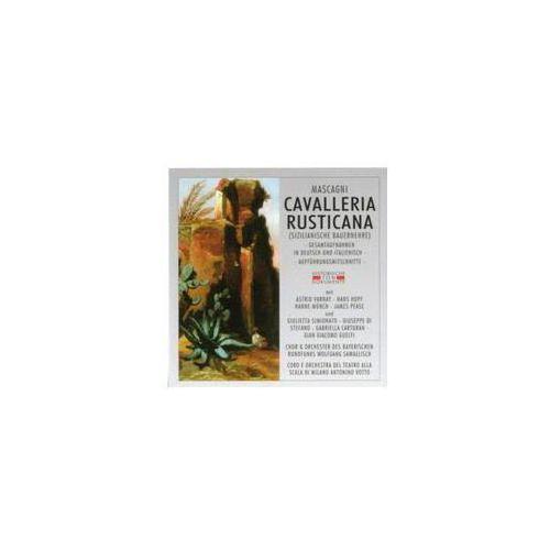 Cavalleria Rusticana - Hl -, 500637