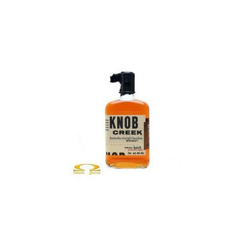 Jim beam distilling co. Bourbon knob creek small batch 50% 0,7l