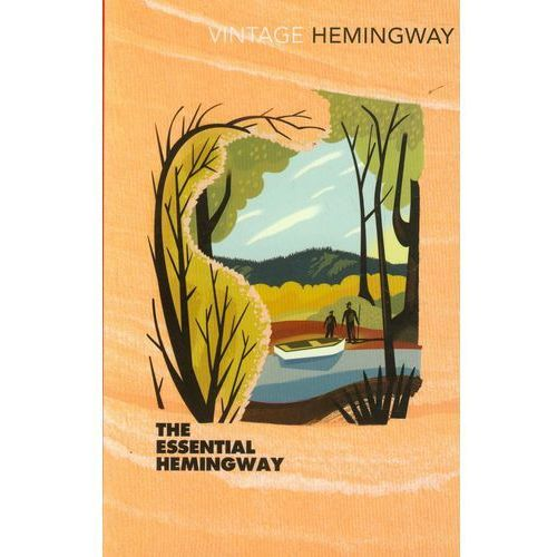 The Essential Hemingway, Vintage