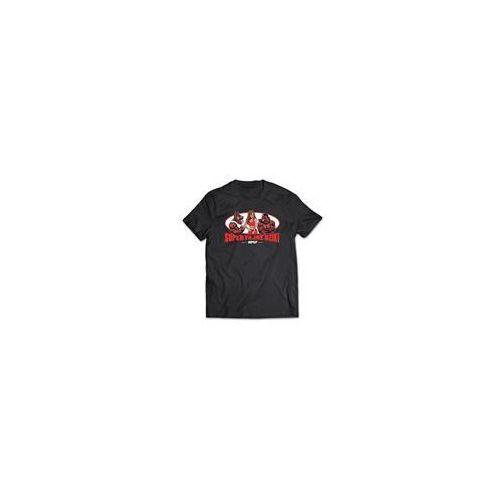 t-shirt super fajne dziki 1szt marki Sfd nutrition