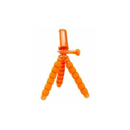 Statyw FOTOPRO RM-95 pomarańczowy - Elastyczne nóżki