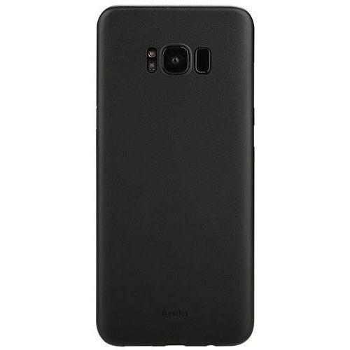 Etui Benks Lollipop 0.4mm Galaxy S8 Plus Black, kolor Etui