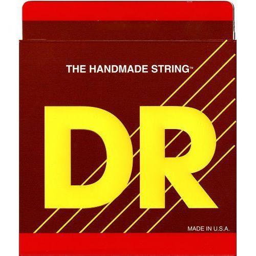 Dr pre-alloy ″ struny do gitary akustycznej, medium light,.011-.050