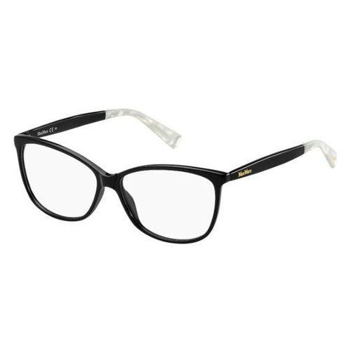 Okulary korekcyjne  mm 1229 807 marki Max mara