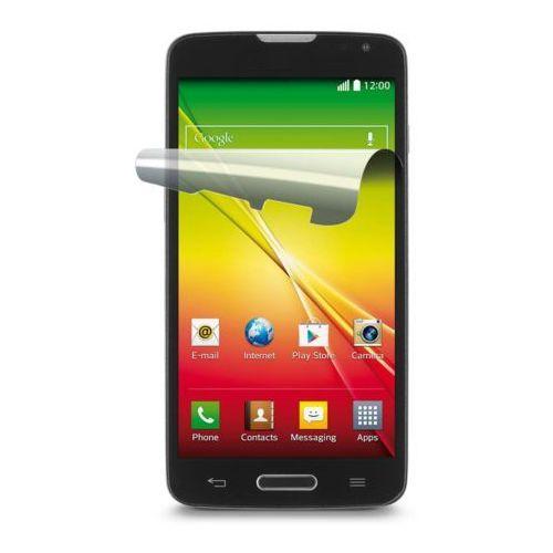 Cellular Line OK Dipslay do LG L90, 2 sztuki (CSPLGL90) Darmowy odbiór w 20 miastach! z kategorii Szkła hartowane i folie do telefonów