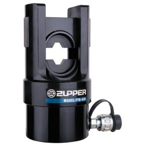 Zupper Praska hydrauliczna 150 - 630 mm², głowica