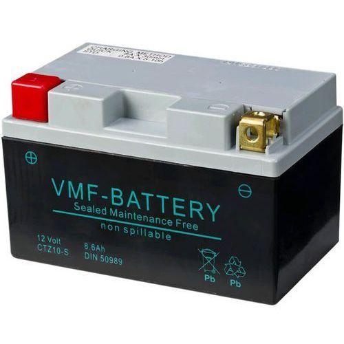 VMF Powersport Akumulator AGM 12 V 8.6 Ah FA YTZ10-S