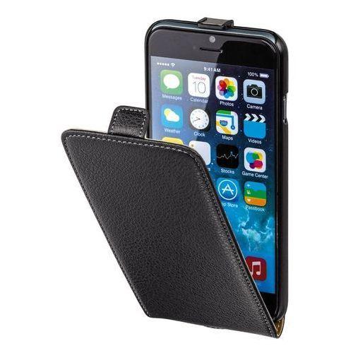 Etui flap case iphone 6 czarny marki Hama