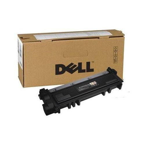 Toner Oryginalny Dell 593-BBLH (593-BBLH) (Czarny) - DARMOWA DOSTAWA w 24h