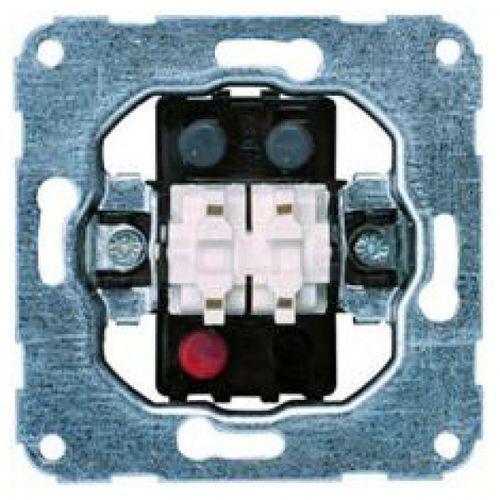 Berker polo.optima wyłącznik żaluzjowy (5901241110488)