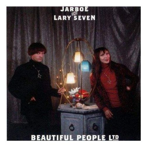 Atavistic Jarboe / seven, lary - beatiful people ltd.
