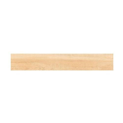 Gres szkliwiony lappato TERRA WOOD BEIGE 19.5 X 120 IRYDA (5902767920735)