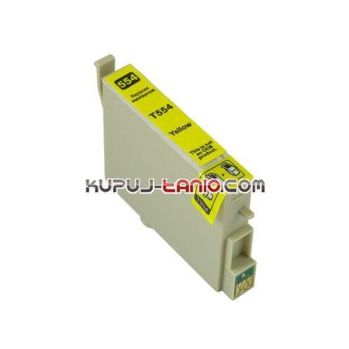 T0554 tusz do Epson RX520, Epson R240, Epson R245, Epson RX420, Epson RX425 (z chipem)