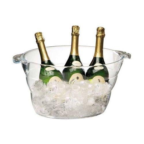Pojemnik na wino lub szampana z tworzywa 470x280x230 mm, przeźroczysty | , 36057 marki Aps
