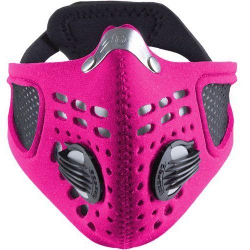 Maska antysmogowa Respro Sportsta Pink • M