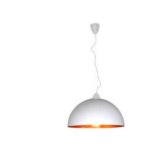 Hemisphere white-gold l lampa wisząca  4842 marki Nowodvorski