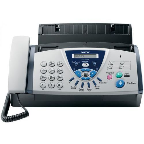 FAX-T106 producenta Brother