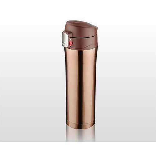Kubek termiczny outer 440 ml k2 (miedziany) marki Termio