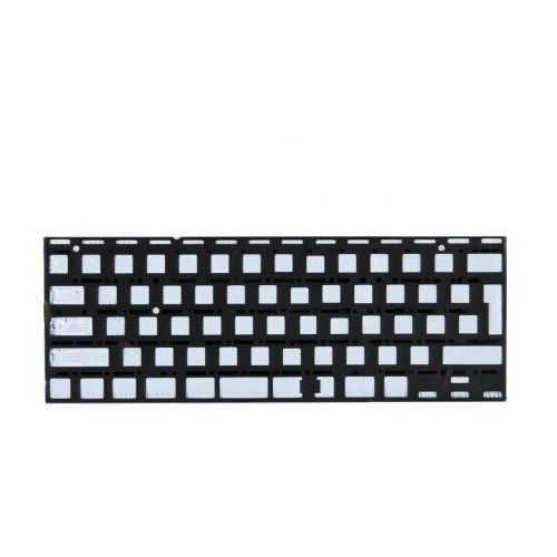 Espares24 Podświetlenie klawiatury pl/uk macbook pro retina 13 a1425