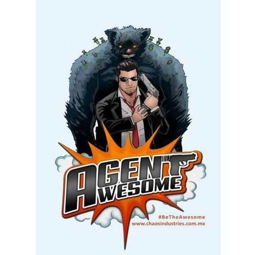 OKAZJA - Agent Awesome (PC)