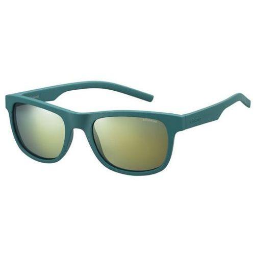 Okulary słoneczne pld 6015/s twist polarized vwa/lm marki Polaroid