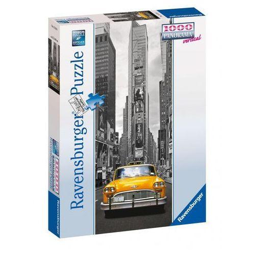 Ravensburger 1000 el. new york taxi panorama