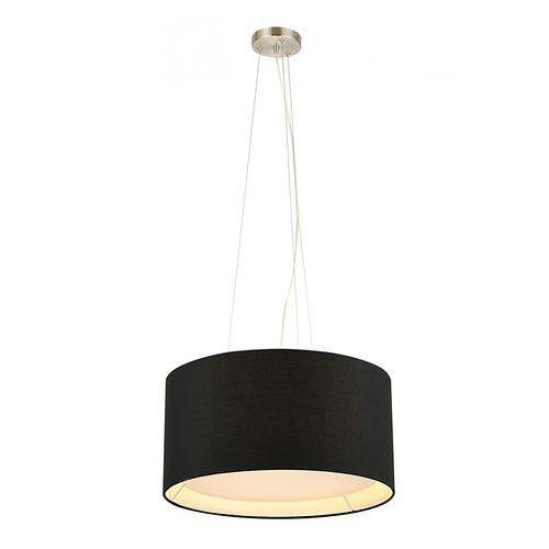 Zumaline lampa wisząca CAFÉ czarny RLD93139-4B (2011003404403)