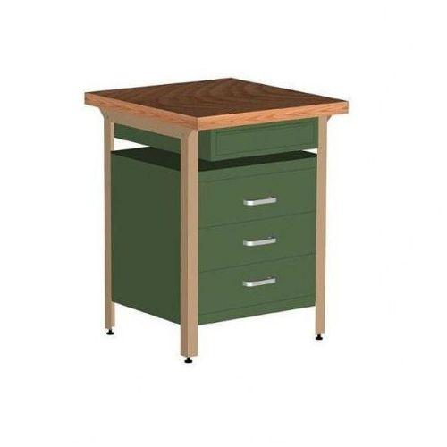Malow Stół warsztatowy stw 114