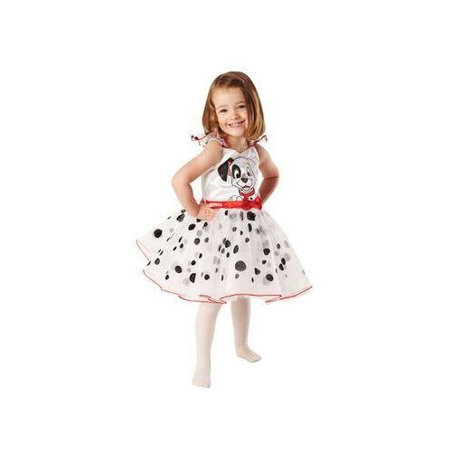 Kostium 101 Dalmatyńczyków Balerina dla dziewczynki - Infant