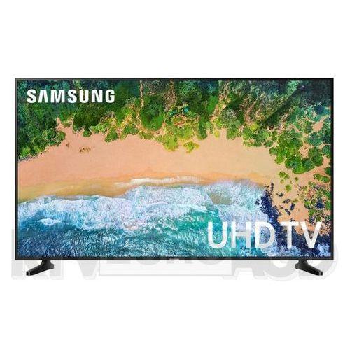 TV LED Samsung UE40NU7112