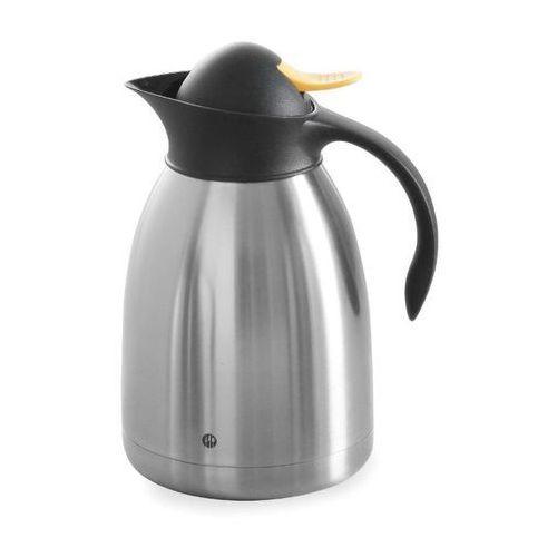 Hendi Termos stalowy konferencyjny do herbaty