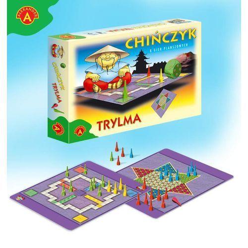 Chińczyk / Trylma, WGALXP0UE009883 (5718504)
